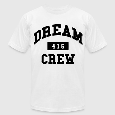 Dream Crew 416 - Men's Fine Jersey T-Shirt