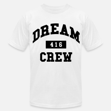 Dream 416 Crew Dream Crew 416 - Men's  Jersey T-Shirt