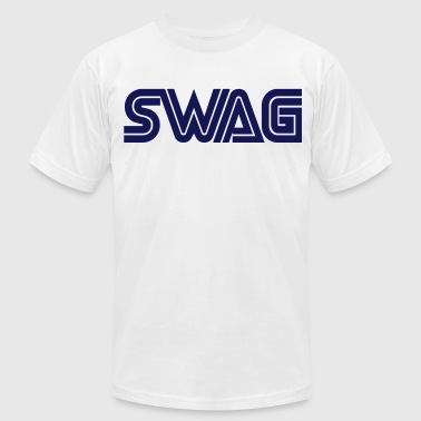 SEGA SWAG - Men's Fine Jersey T-Shirt