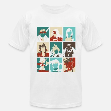 Final Pop - Men's Jersey T-Shirt