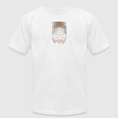 Escapism Escape - Men's Fine Jersey T-Shirt