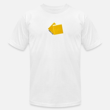 Two Piece Two Pieces of Cheese Hook it Up! - Men's  Jersey T-Shirt