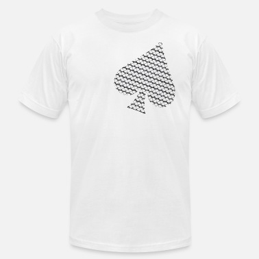 Spade Spade of Spades - Men's  Jersey T-Shirt