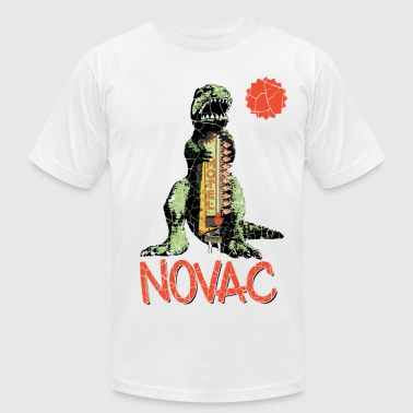 Novac - Women's - Men's Fine Jersey T-Shirt