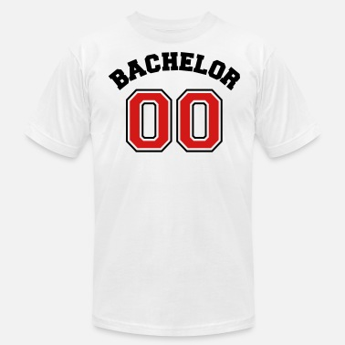 Bachelors Night bachelor 00 - wedding - bachelor party -stag night - Men's  Jersey T-Shirt
