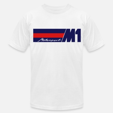 Dtm motorsport - Men's Fine Jersey T-Shirt