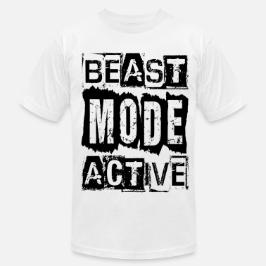 Sweat Activated  Active - Men's Jersey T-Shirt