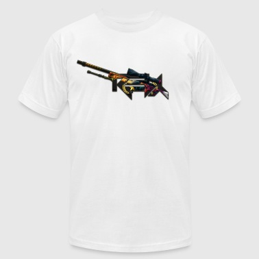Csgo Team Revy - CSGO - Men's Fine Jersey T-Shirt