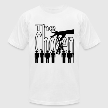 The Chosen - Men's Fine Jersey T-Shirt