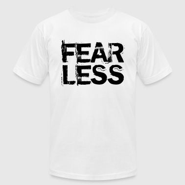 FearLess - Men's Fine Jersey T-Shirt