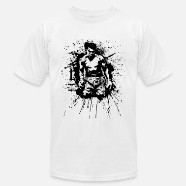 Mohamed ALI - Men's  Jersey T-Shirt