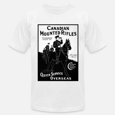Rcmp RCMP Tee - Men's  Jersey T-Shirt