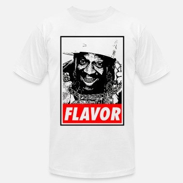 Enemy Flavor - Men's Jersey T-Shirt