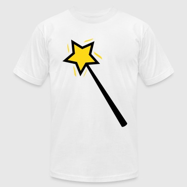 magic wand - Men's Fine Jersey T-Shirt
