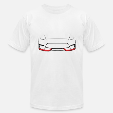 370Z Front End - Men's Jersey T-Shirt