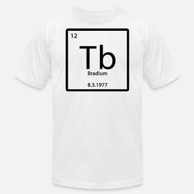 ddb3d8a3b Tom Brady Tom Bradium New England - Men's Jersey T-Shirt