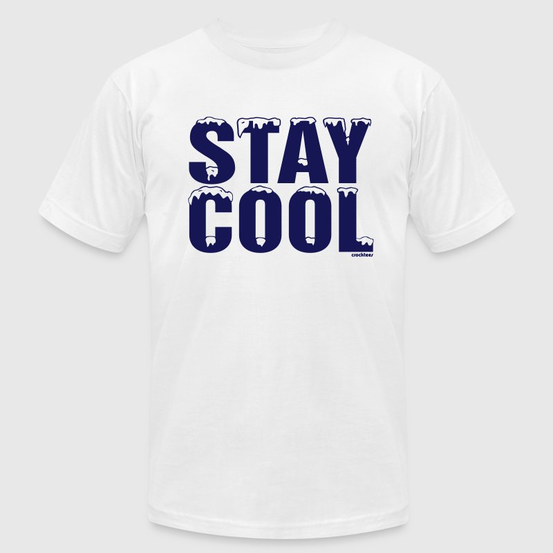 Stay Cool - Men's Fine Jersey T-Shirt