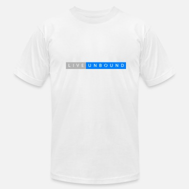 Live Unbound LiveUnbound - Men's  Jersey T-Shirt