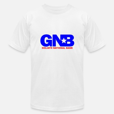 Mother GNB Barney How Met Mother - Men's Jersey T-Shirt