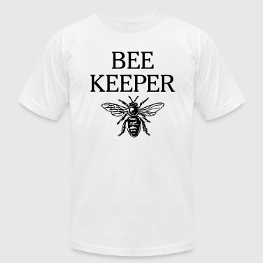 Be Beekeeping Beekeeper - Men's Fine Jersey T-Shirt