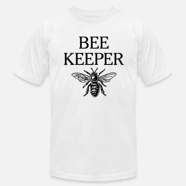 Beekeeper Sayings Beekeeper - Men's  Jersey T-Shirt