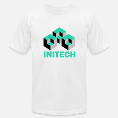 Office Space Initech Office Space - Men's Jersey T-Shirt