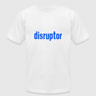 Innovation disruptor - Men's Fine Jersey T-Shirt