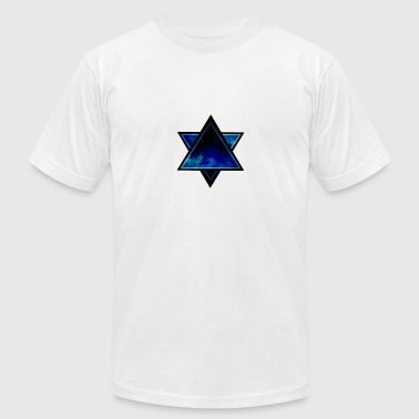 North Star North Star - Men's Fine Jersey T-Shirt