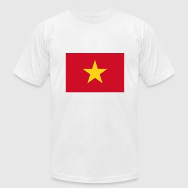 Gift For Vietnam Vietnam - Men's Fine Jersey T-Shirt
