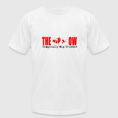 TheHipShow - Men's Fine Jersey T-Shirt