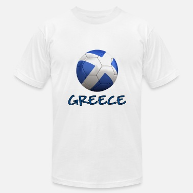 Greece Team Greece FIFA World Cup - Men's Jersey T-Shirt