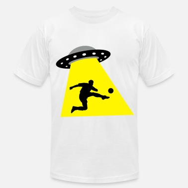 World Championship UFO And World Championship - Men's  Jersey T-Shirt