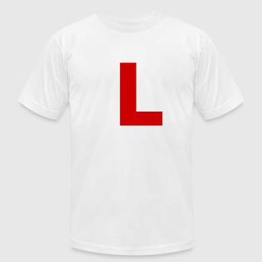 Learner - Men's Fine Jersey T-Shirt