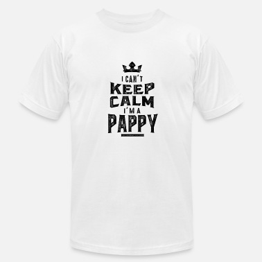 For Pappy PAPPY - Men's Fine Jersey T-Shirt