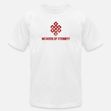 Eternity Weavers of Eternity (Relic) Women's - Men's  Jersey T-Shirt