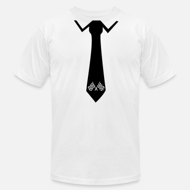 Neck Tie Neck Tie - Men's Jersey T-Shirt