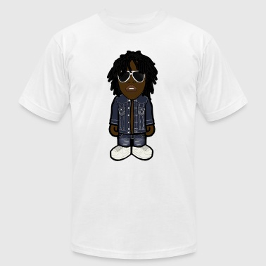 FreeSosa Milo Tee By BAD Clothing - Men's Fine Jersey T-Shirt