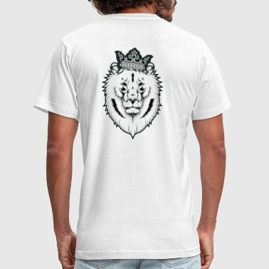 Royal Lion - Men's Fine Jersey T-Shirt