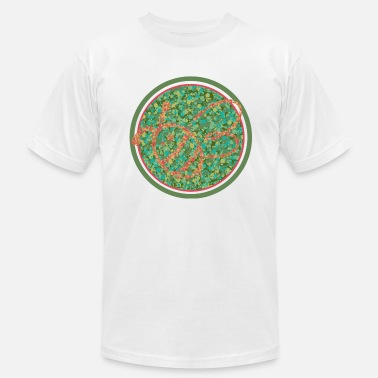 Blind Color Challenged - Men's  Jersey T-Shirt