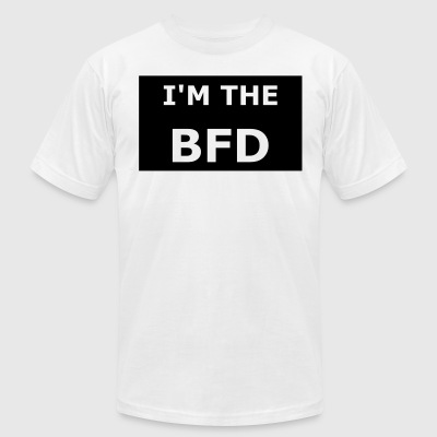 BFD - Men's T-Shirt by American Apparel