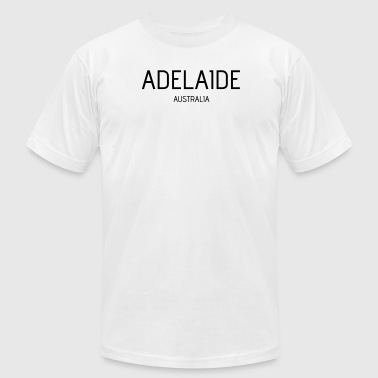adelaide - Men's T-Shirt by American Apparel