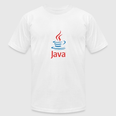 Java - Men's Fine Jersey T-Shirt