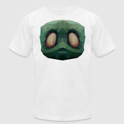 League of Legends Amumu - Men's T-Shirt by American Apparel