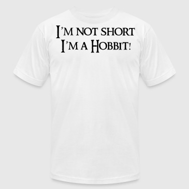 Hobbit - Men's Fine Jersey T-Shirt