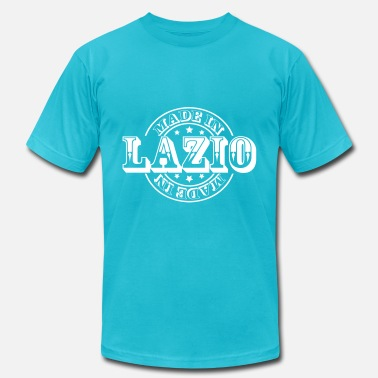 State Seal Made in Lazio m1k2 - Men's  Jersey T-Shirt