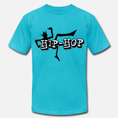 3xl Hip Hop hip-hop - Men's  Jersey T-Shirt