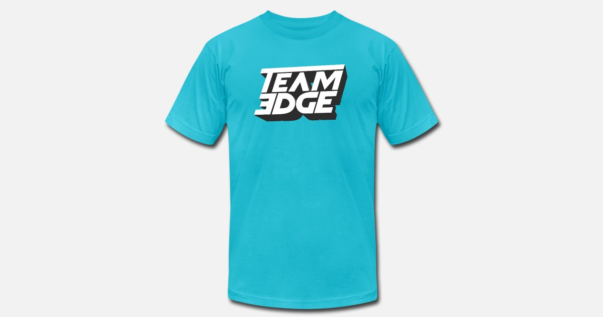 d4911739296 Team Edge T-Shirt Men s Jersey T-Shirt