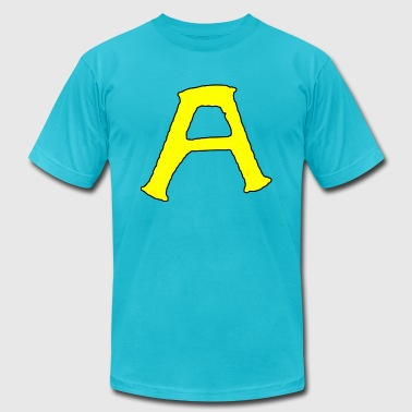 Ace - Men's Fine Jersey T-Shirt