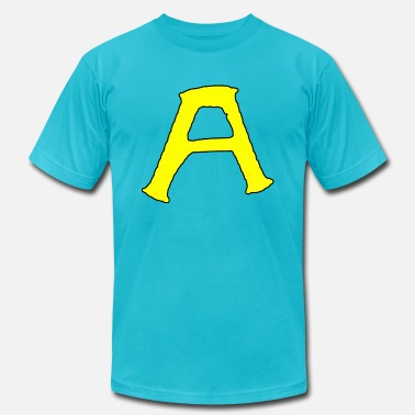 Ambiguously Gay Duo Ace - Men's  Jersey T-Shirt