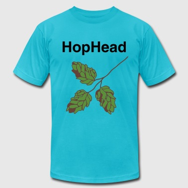 Hops - Men's Fine Jersey T-Shirt